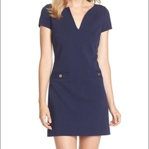 Lilly Pulitzer Layton Shift Dress